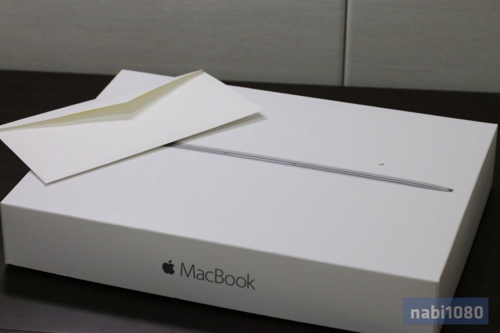 MacBook 1201