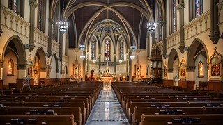 St John the Evengelist - Indianapolis