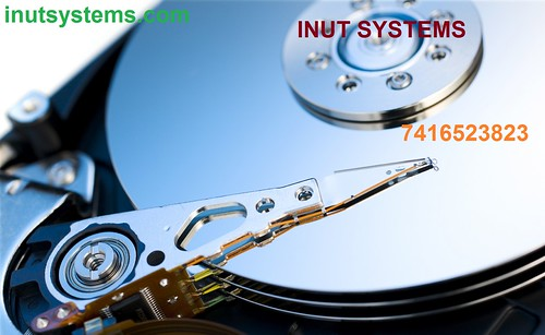 Data Recovery Service Centre in Hyderabad