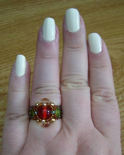 Bead Ring 2