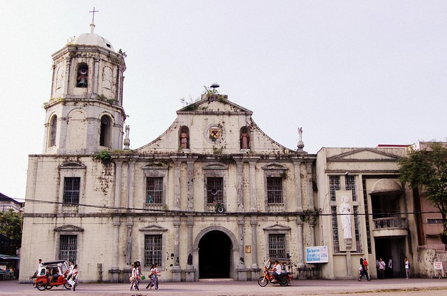 St. Stephen Church, Ligao | Photo by Shubert Ciencia