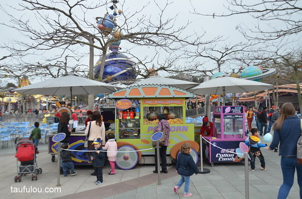 HK Disneyland (147)