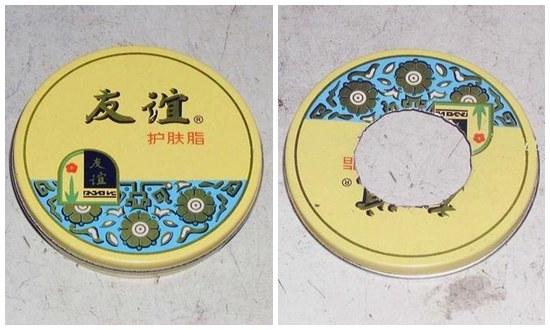 Como tranformar discos rígidos antigos em máquina de algodão doce   curiosidades