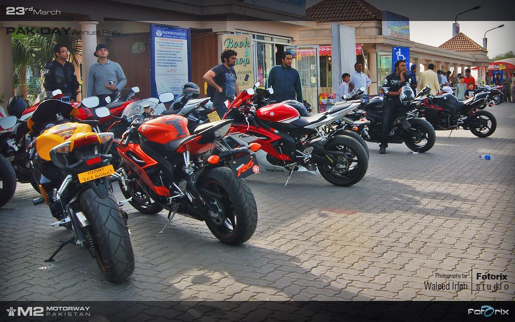 Fotorix Waleed - 23rd March 2012 BikerBoyz Gathering on M2 Motorway with Protocol - 6871385666 ec72c52d9c b