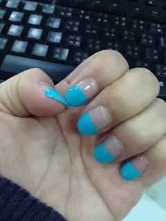 Nails 3/27