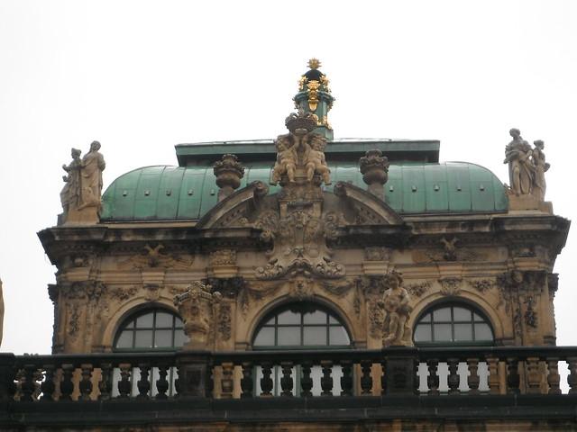 Крыша Цвингера