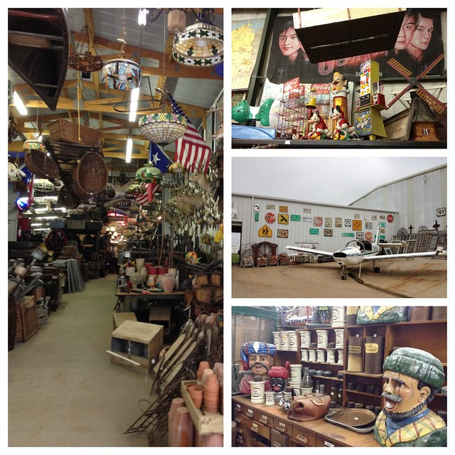 Forney antiques