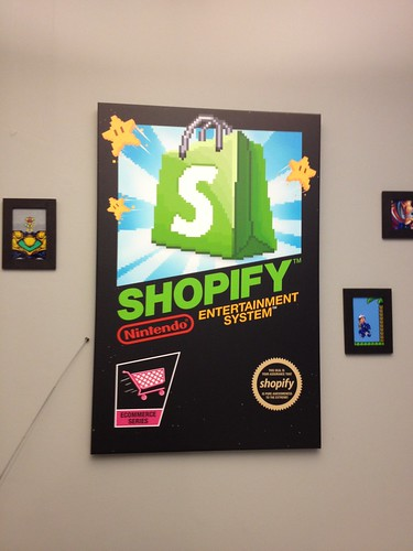 our muser shopify