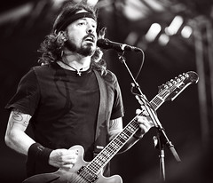 Foo Fighters - Lollapalooza Brasil