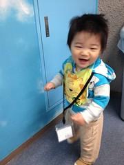 こどもの城(2012/4/14)