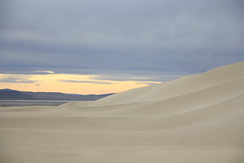 Nevada Dunes