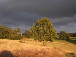 Church Farm, Dethic, Derbyshire