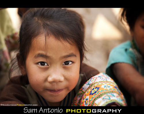 The Greatest Salesgirl You'll Ever Meet by Sam Antonio Photography