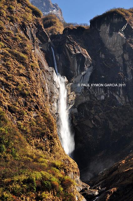 Annapurna Sanctuary Trek, Nepal