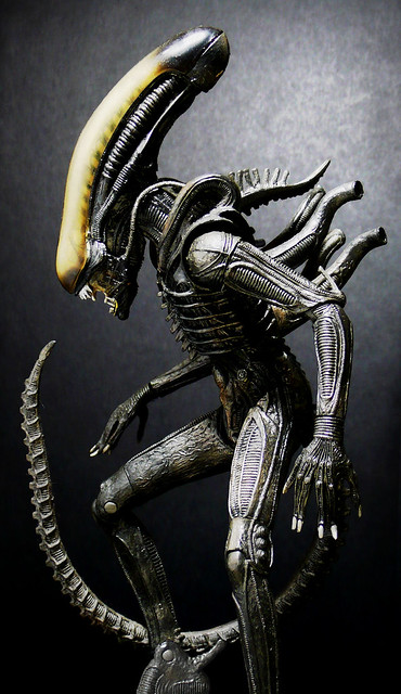 aliens series 9 figures meaningful quotes