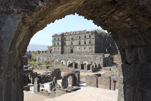 Janjira Fort : Murud