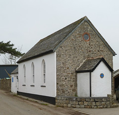 Greek Orthodox Church, Laity Moor, near Penryn by Tim Green aka atoach