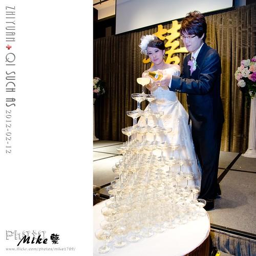 結婚迎娶紀錄-47