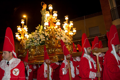 Rincón de Seca 2012
