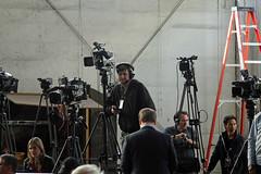 Media Waiting  by Family Man Studios