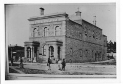Murray Street 91 Gawler Institute, after 1870 and prior to 1878