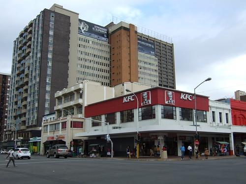 KFC, West Street