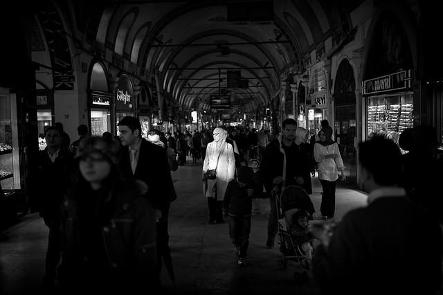 Grand Bazaar - IST 01
