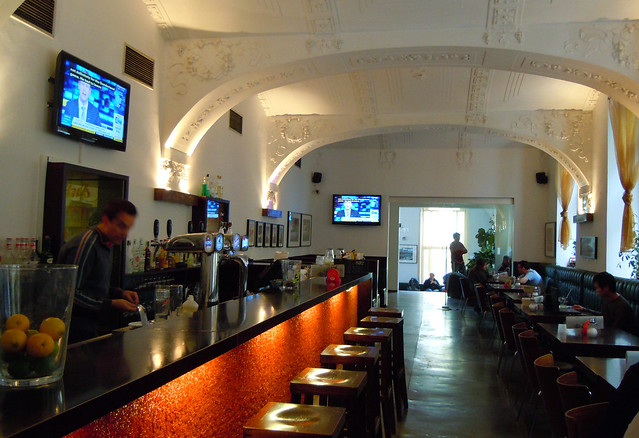 Albergue Praga - Czech Inn