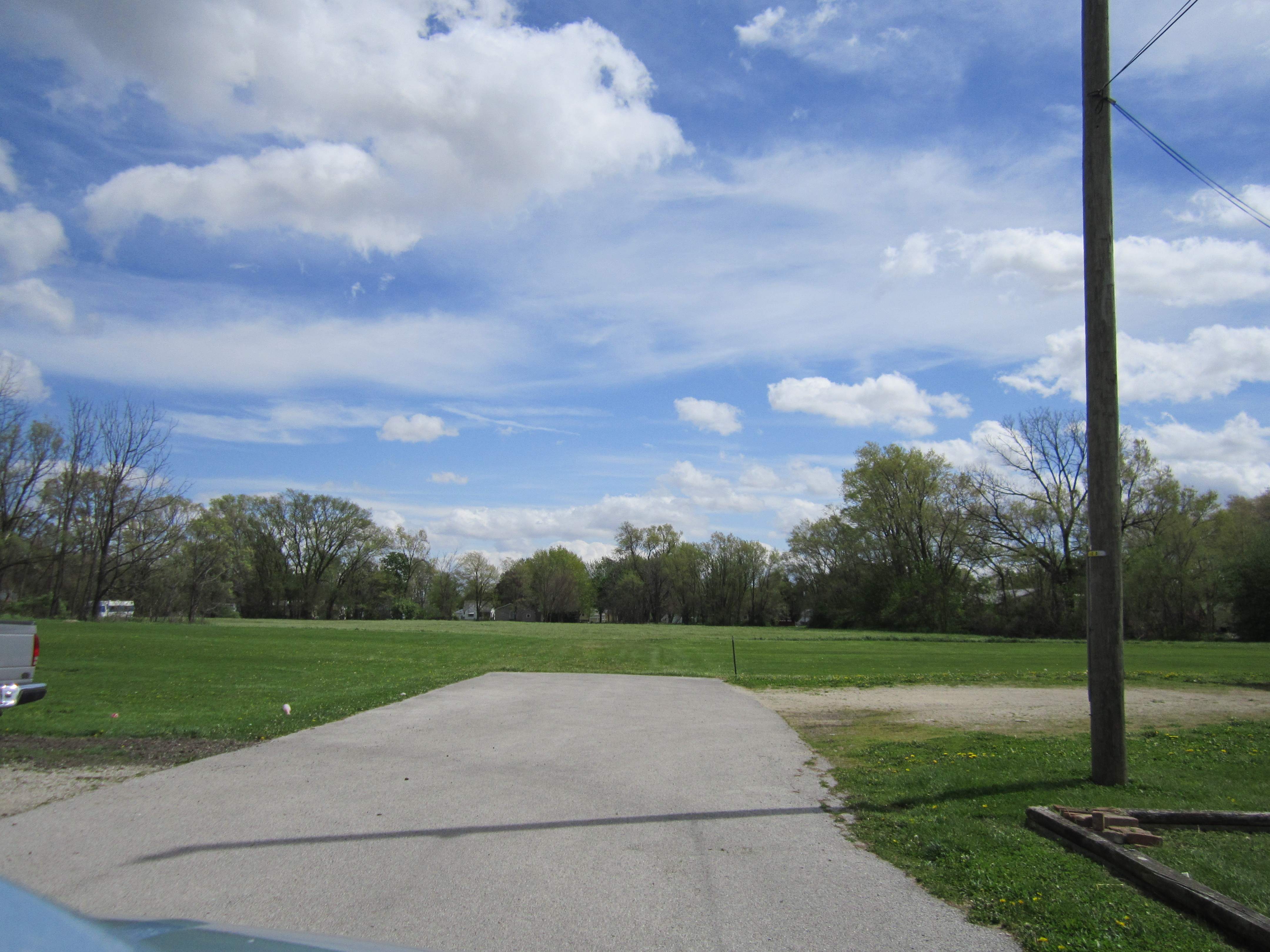 Tiffin (OH) United States  City pictures : Elevation of Watson Rd, Tiffin, OH, USA MAPLOGS