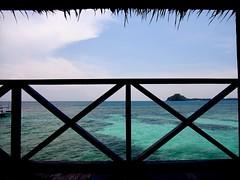 Borneo 2009 Spring - Sea