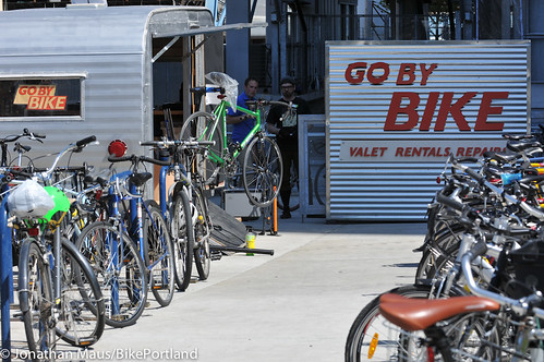 Go By Bike shop in South Waterfront-3