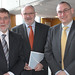Homelessness strategy launch with NIHE, 1 May 2012