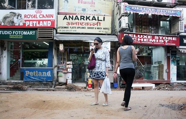 City Style – The Classy Delhiwalla, Defence Colony Market