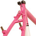 CrossHairs 54cm Pink Panther with Panels