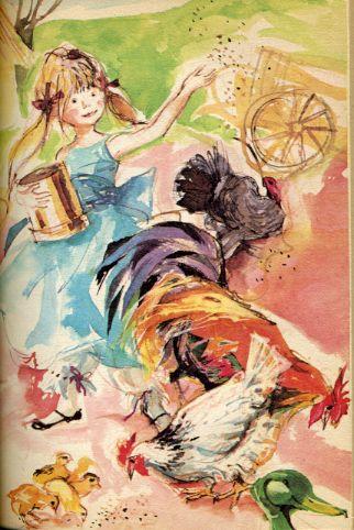 Les malheurs de Sophie, by comtesse de Ségur  -image-50-150