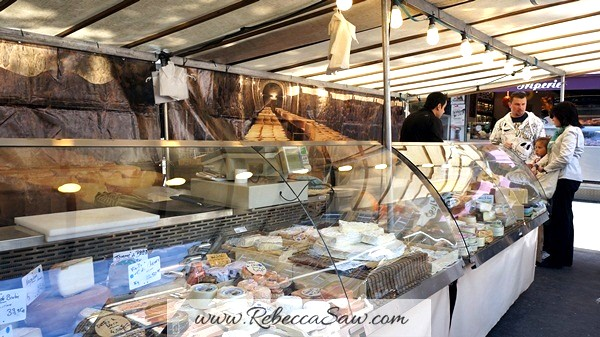 Paris Food Walking Tour - Gourmet French Food (27)