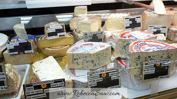 Paris Food Walking Tour - Gourmet French Food (101)