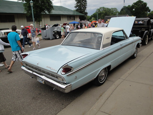 63 Mercury Meteor for Sale http://www.flickr.com/photos/greggjerdingen/7457698208/