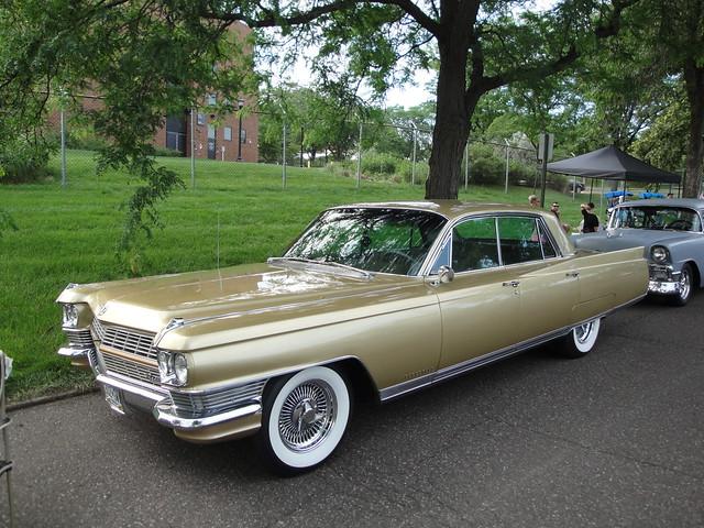 64 Cadillac Fleetwood Minnesota Street Rod Association 39t Flickr Photo Sharing