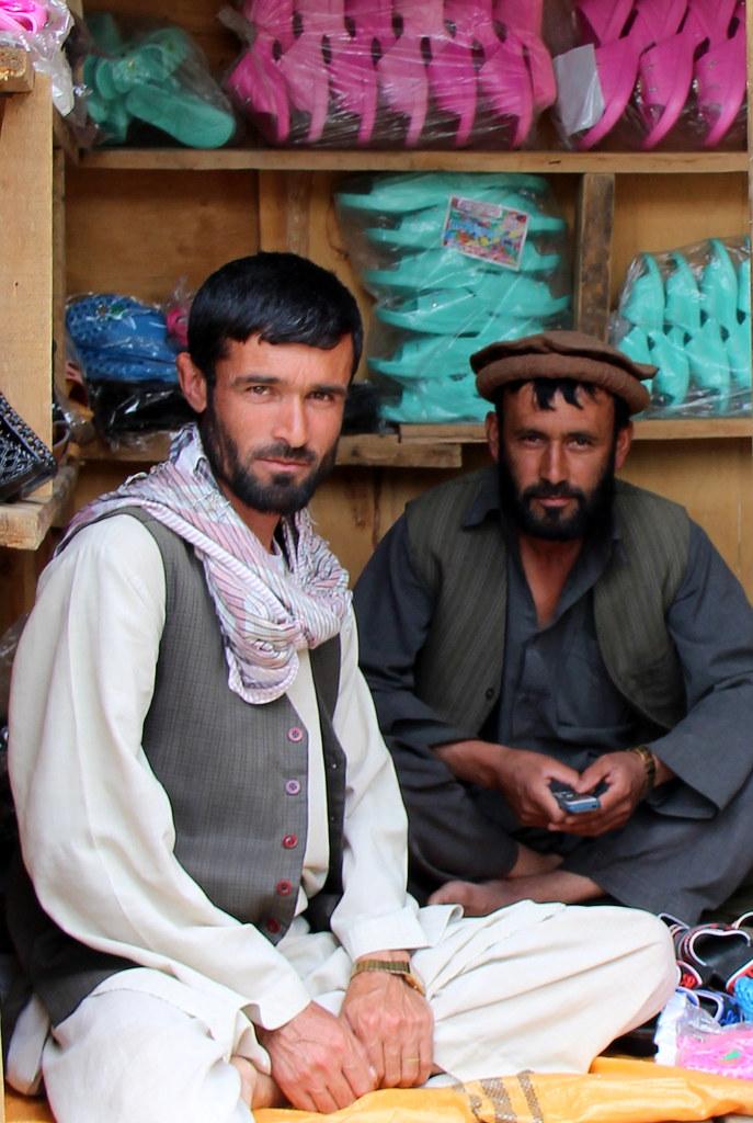 Afghani Al Bundy
