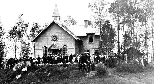 Bönhuset 19120811