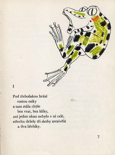 Radovan Krátký - Myšulín