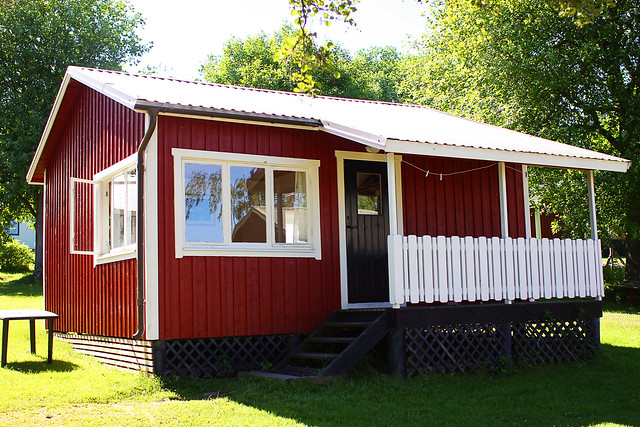 Aland cottage