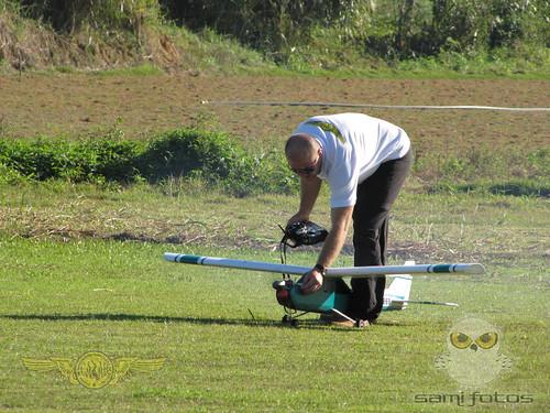 vôos no CAAB e Obras novas -29 e 30/06 e 01/07/2012 7482628490_0189d512d3
