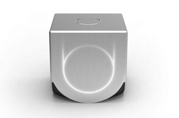 Ouya: Consola de videojuegos basada en Android