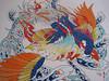 Japanese Fire Tattoo Designs Japanese Phoenix Tattoo Design