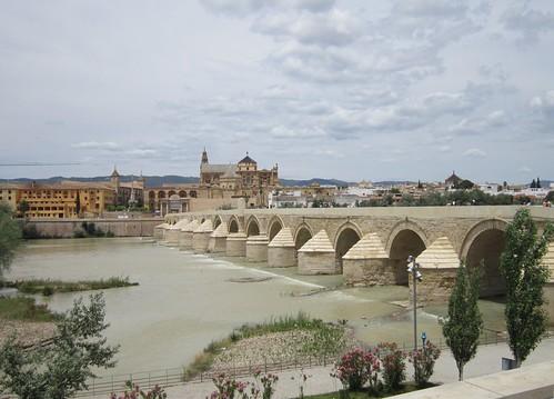 コルドバのローマ橋  2012.6.3 by Poran111