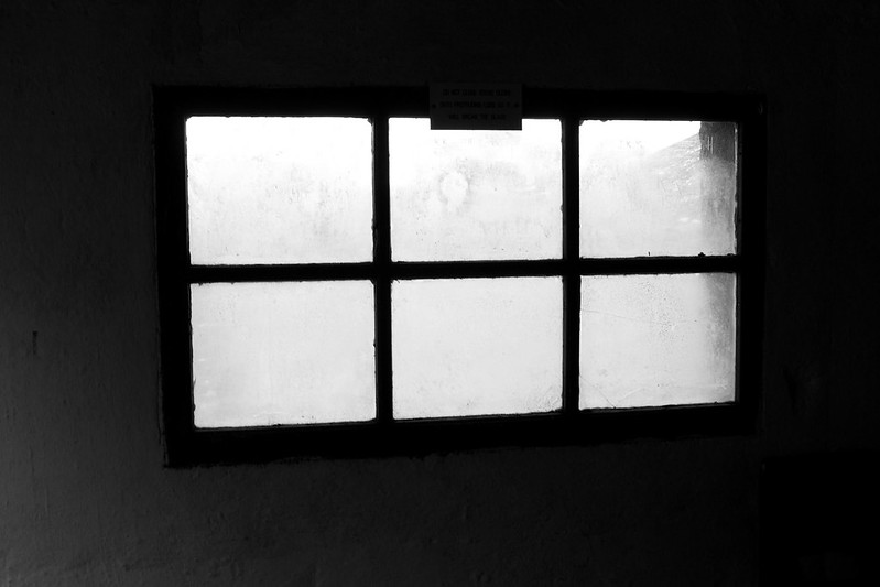 Hut Window