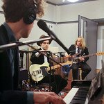 Tue, 22/03/2011 - 9:26am - Noah And The Whale In Studio A