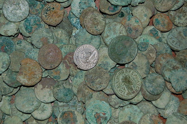 The magnificent Frome hoard